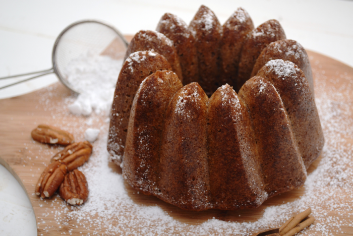 Great Gran's Spice Cake